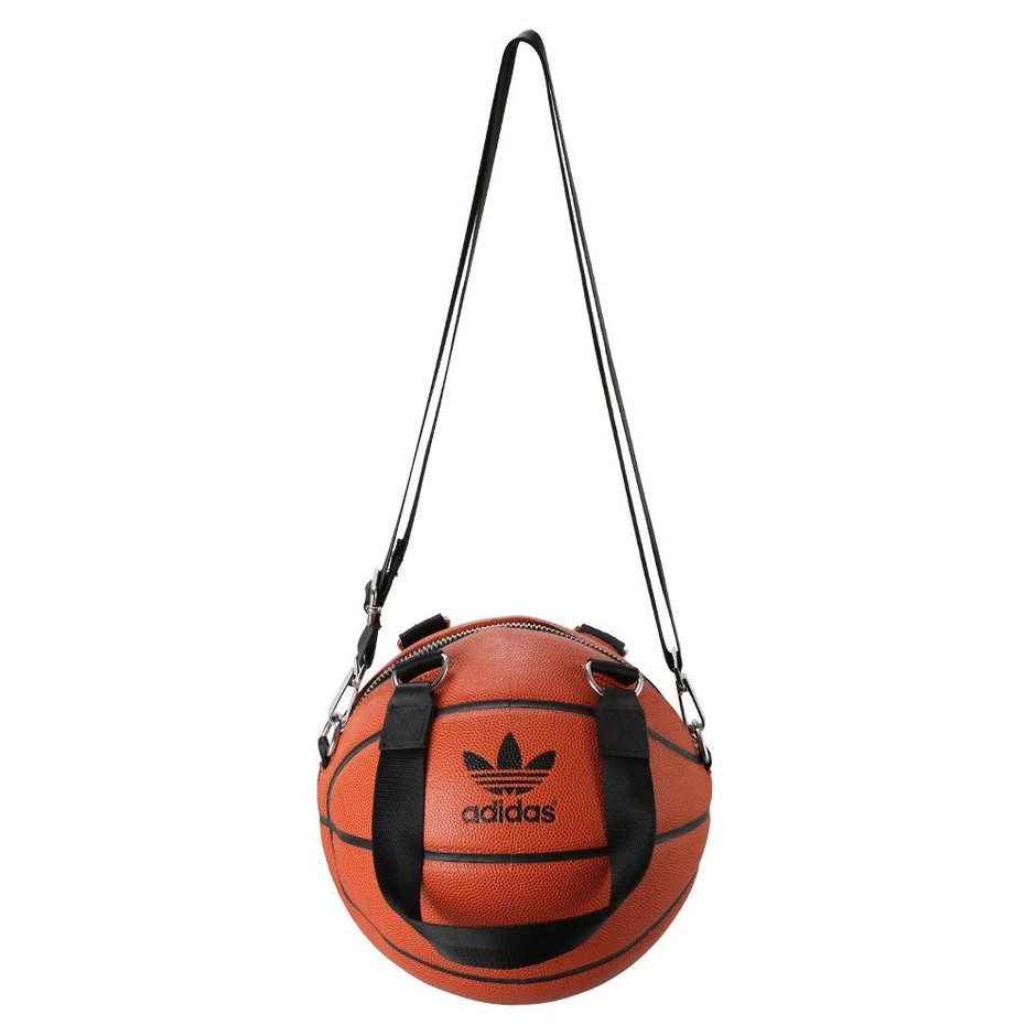 Jeremy Scott x ADIDAS Basketball bag